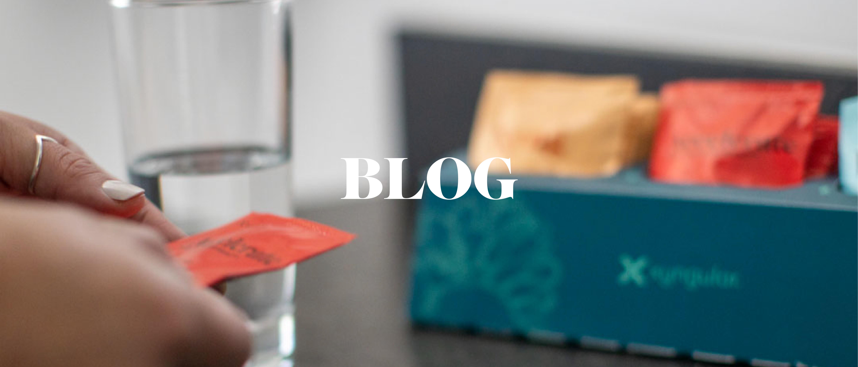 8-Day Blog